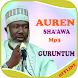 Auren Sha'awa-Sheikh Guruntum Mp3