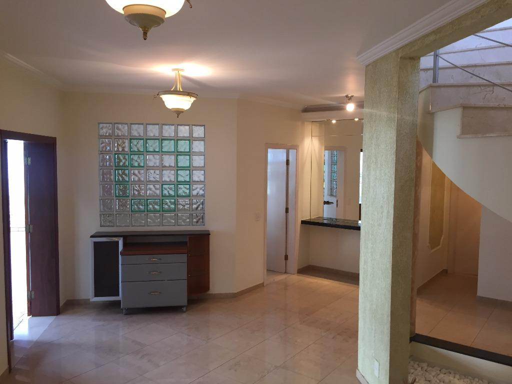 Casa 4 Dorm, Loteamento Residencial Barão do Café, Campinas (CA1136) - Foto 12