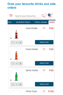 App Domino's Pizza Online Delivery APK for Windows Phone