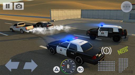 Drift هجولة screenshot 4