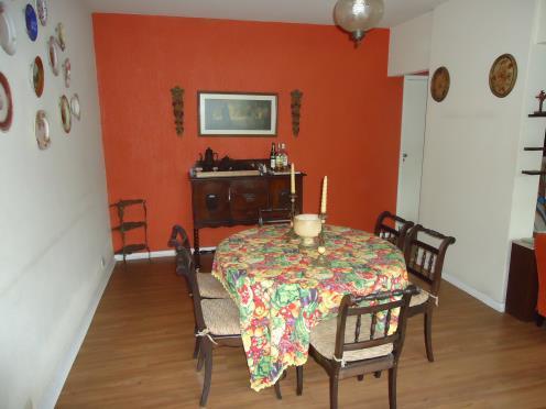 Apartamento em Lagoa  -  Rio de Janeiro - RJ