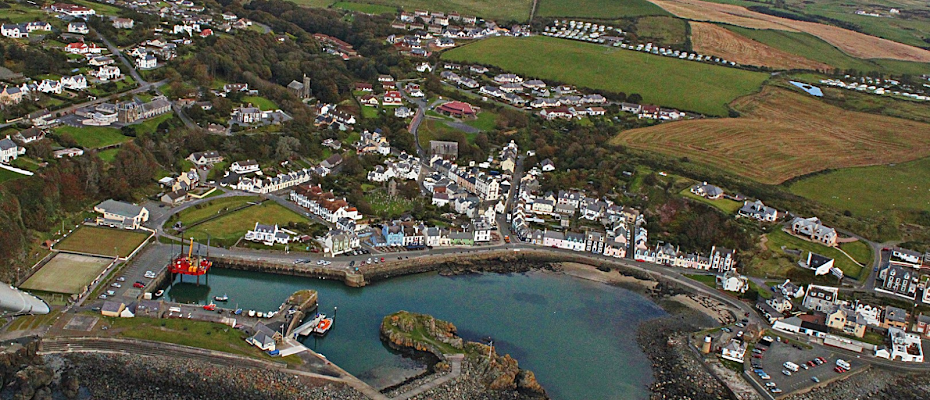 Self Catering Accommodation Portpatrick