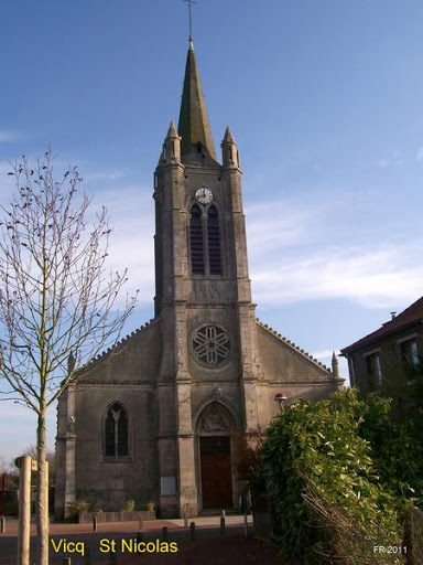 photo de Eglise (Saint Nicolas)