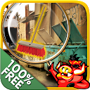 Clean Up – Hidden Object
