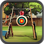 Apple Archery Training