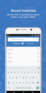 APK App Dictionary.com for iOS