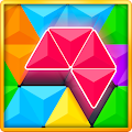 Block Puzzle Hexa APK for Bluestacks