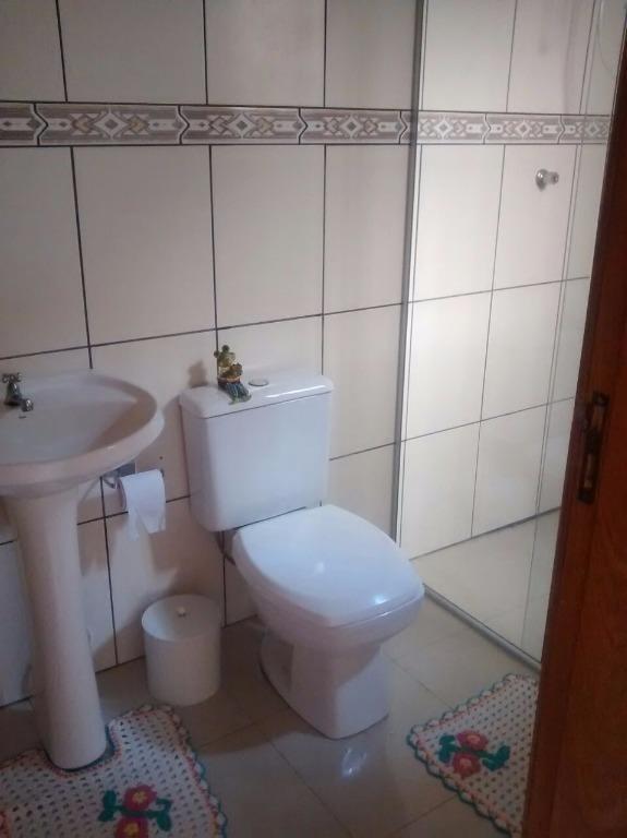 Casa 2 Dorm, Moradas do Sobrado, Gravataí (CA1173) - Foto 10