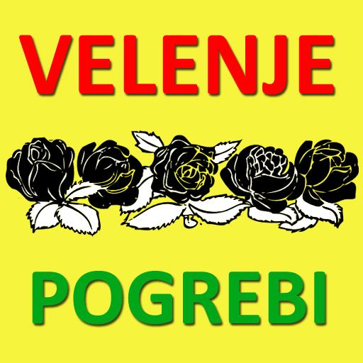 Android aplikacija Pogrebi Velenje.com na Android Srbija