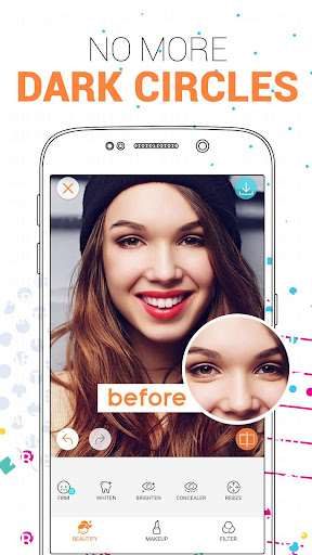 AirBrush: Easy Photo Editor screenshot 3