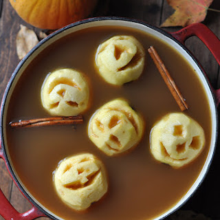 Witches Brew Apple Cider Recipes
