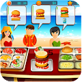 Yummy Burgers Simulation 2016 APK for Ubuntu