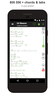 Guitar chords and tabs for pc