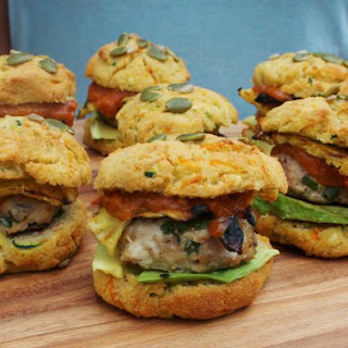 Gluten Free Burger Rolls Recipes