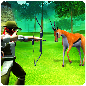 Archery Animals Hunting 2