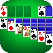 Game Solitaire! version 2015 APK
