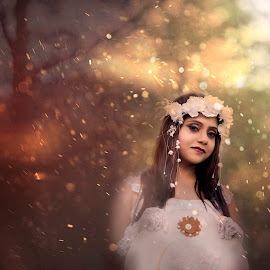 Fairy by Red Photography - Digital Art People (  )