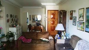 4 dormitórios com 2 suítes-3 vagas-110m²-Saúde-Chácara Inglesa-Próximo  ao Metrô Praça da Árvore-Rua Correia de Lemos. - Chácara Inglesa+venda+São Paulo+São Paulo