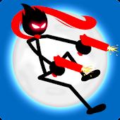 Download Stickman: survival challenge APK on PC