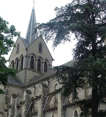 photo de Notre Dame (Mazamet)