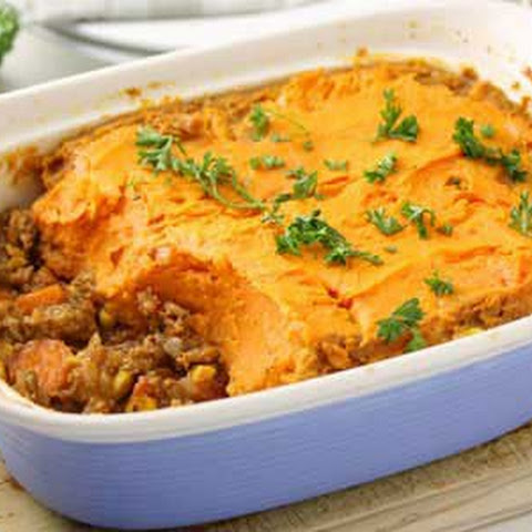 Low Fat Sweet Potato Shepherd''s Pie Recipes | Yummly
