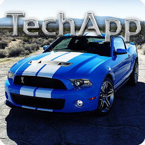 TechApp for Ford For PC / Windows 7/8/10 / Mac – Free Download