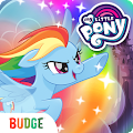 Game My Little Pony Rainbow Runners apk for kindle fire