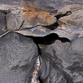 by Estislav Ploshtakov - Nature Up Close Rock & Stone