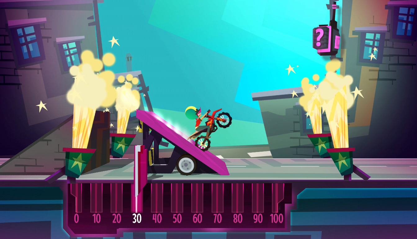 Star Dash Studios Screenshot 2
