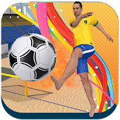 Game BEACH SOCCER PENALTY APK for Windows Phone
