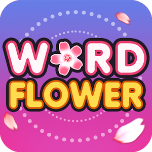 Word Flower: Letter-Link & Crossword Puzzle For PC / Windows 7/8/10 / Mac – Free Download