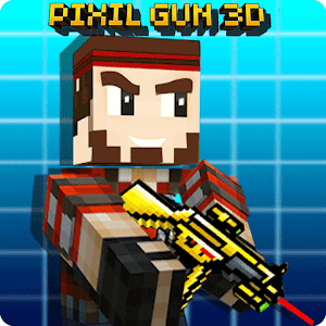 Guide For Pixel Gun 3D For PC