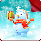 APK App Let It Snow Live Wallpaper for BB, BlackBerry