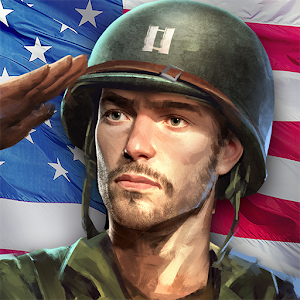WW2: Strategy Commander Conquer Frontline For PC / Windows 7/8/10 / Mac – Free Download