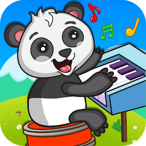 Musical Game for Kids For PC (Windows & MAC)