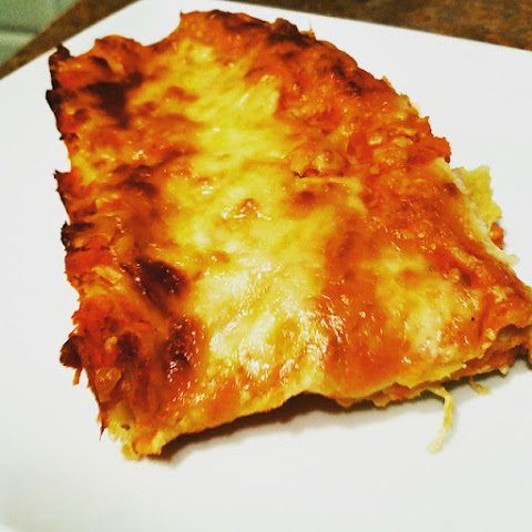 21 Day Fix Chicken Enchiladas