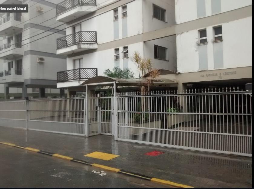Apartamento com 2 dormitórios à venda, 83 m² por R$ 230.000 - Parque Enseada - Guarujá/SP