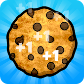 Game Cookie Clickers™ APK for Kindle