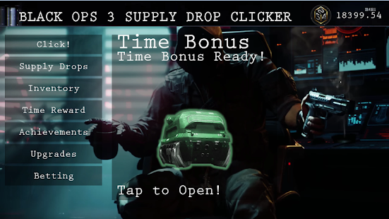 Game Supply Drops for Black Ops 3 APK for Windows Phone