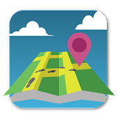 App MapWalker - Fake GPS Spoofer APK for Kindle
