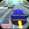 American Racer- USA Highway