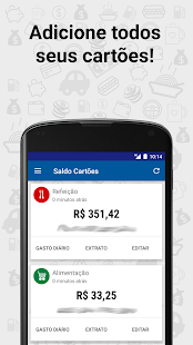 App Saldo Cartões APK for Windows Phone