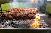 1 Pork 1 Lamb Combo - By The London Hog Roast Company