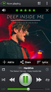App PlayerPro Music Player Trial APK for Windows Phone
