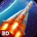 Game USSR Air Force Rocket Flight APK for Kindle