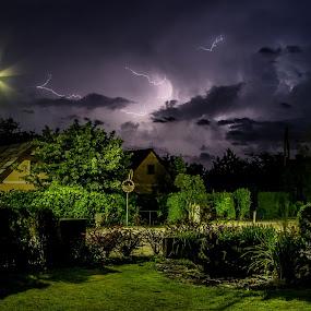 by Albin Bezjak - Landscapes Weather