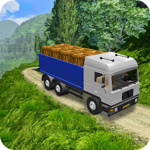 Modern Truck Transport Simulator Released on Android - PC / Windows & MAC