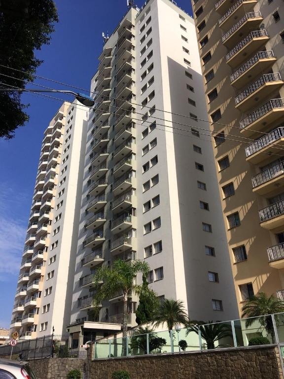 Apartamento Boa Vista São Caetano do Sul