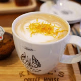Kiehl's Coffee House