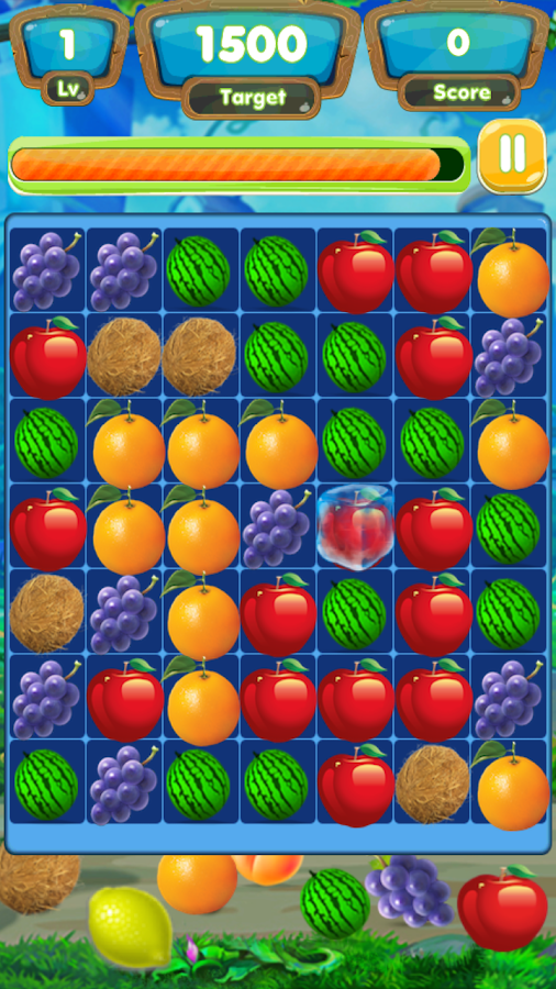 Fruit Love Screenshot 1
